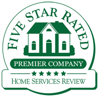 5 star rated pressure washing and gutter cleaning service