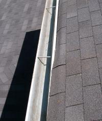 gutter repair roswell