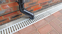 drain systems roswell