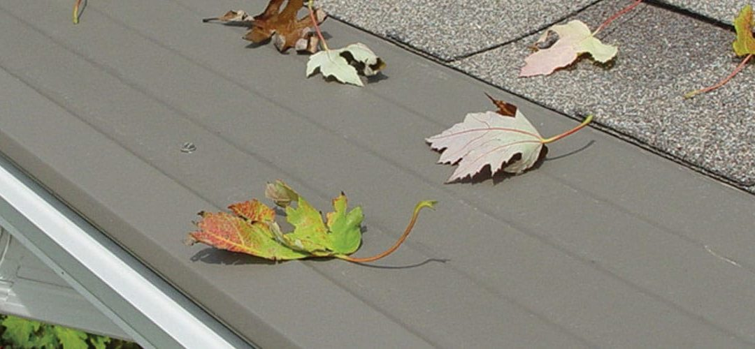 The Truth About Gutter Protection