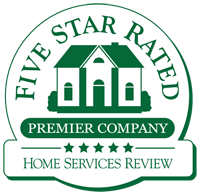 five star rated gutter company