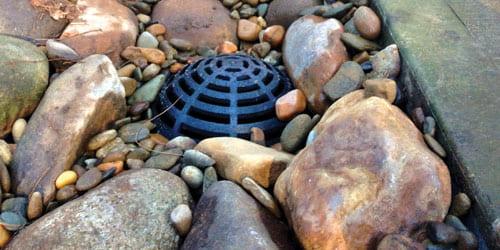 drainage service alpharetta