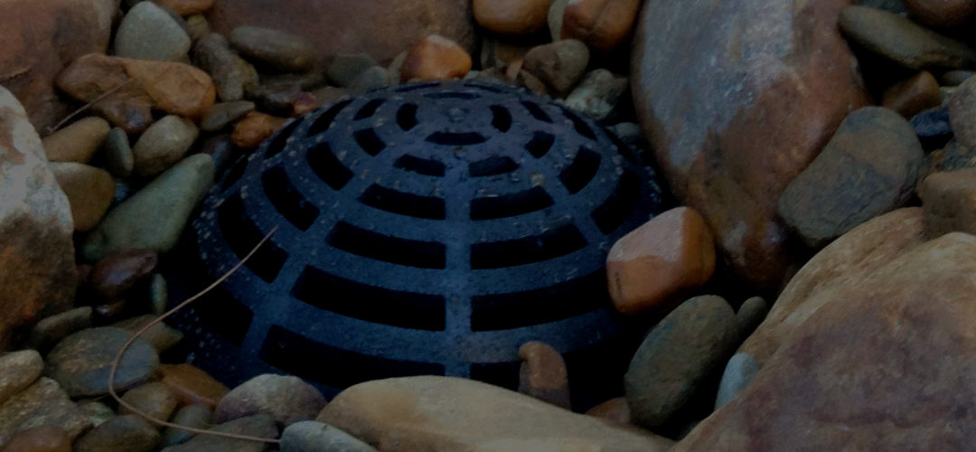 Common Types of Drainage Issues