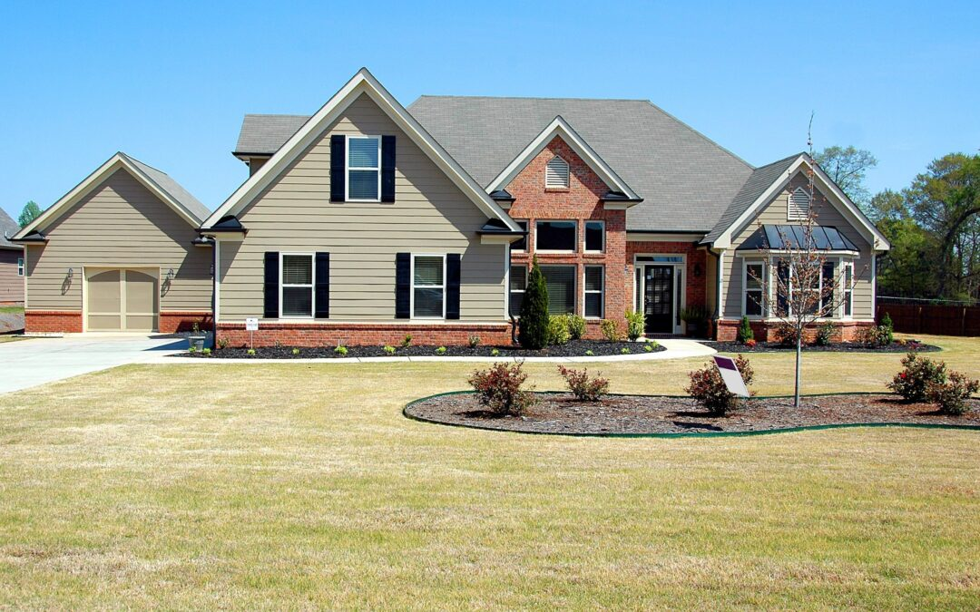 Is Spring Ruining Your Exterior Surfaces?